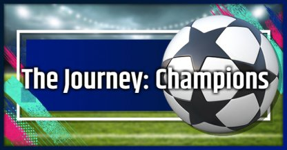 The Journey: Champions Mode - Tips and Guides