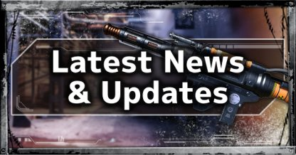 Latest News & Updates
