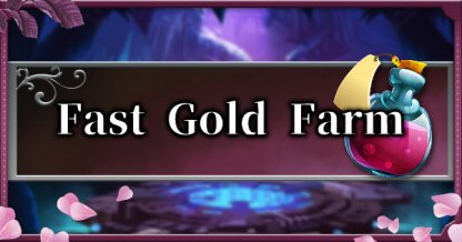 How To Farm Gold Fast - Efficient Money Farming Tips & Guides