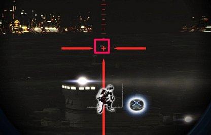 Chris Chapter 4 Emblem 2 Location