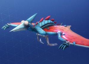 Glider skin Image PTERODACTYL