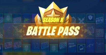 Season X (10) Challenges