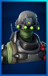 TECH OPS Icon