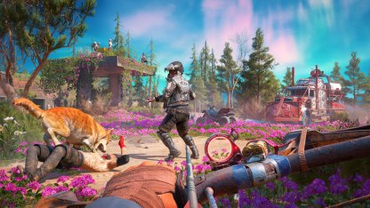Far Cry New Dawn - Mission Guides & Walkthrough