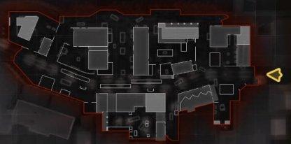 Map layout - st.petrograd