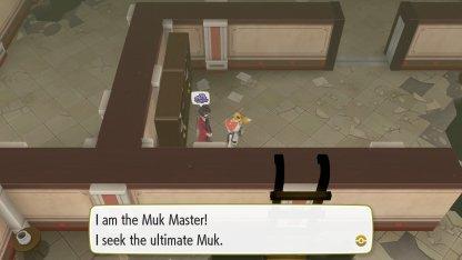 Muk Master Trainer