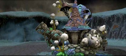 Oblivion Village