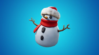 v7.30 Content Update - February 5, 2019 Sneaky Snowman
