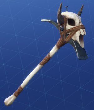 Pickaxe Skin DEATH VALLEY
