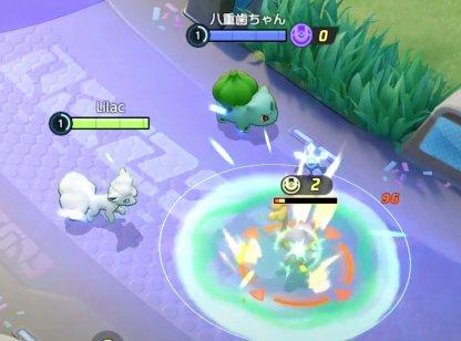 Last Hit Enemy Pokemon