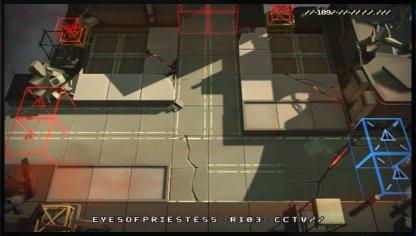 AP-1 Tough Siege - Map
