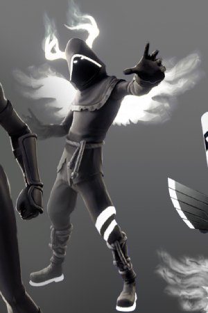 Fortnite Perfect Shadow Skin Review Image Shop Price