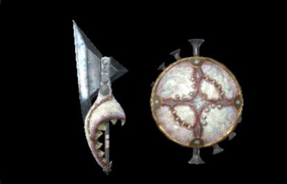 Khezu Razor II