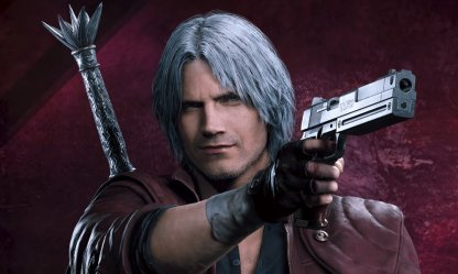 Kalina Ann Is Restricted To Dante Only
