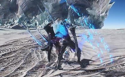 Devil May Cry 5 Use Devil Trigger When Low On Health