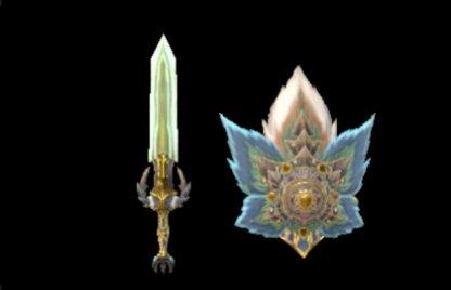 Exorcising Sword II