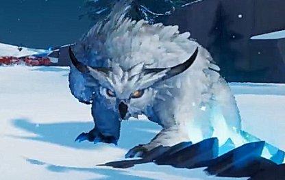 Skraev - Behemoth Overview