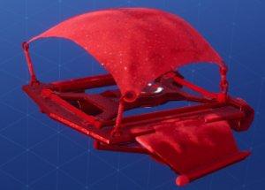 Glider skin Image GUM DROP