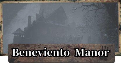 Beneviento Manor