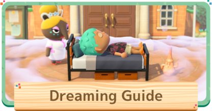 Dreaming Guide