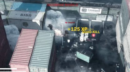 Some Killstreaks Are Overpowered