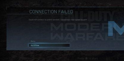 [PS4] How to Go Offline
