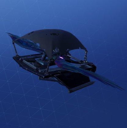 Glider Skin
