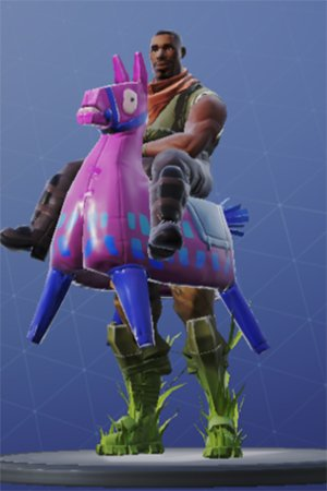 Skin Outfit GIDDY-UP
