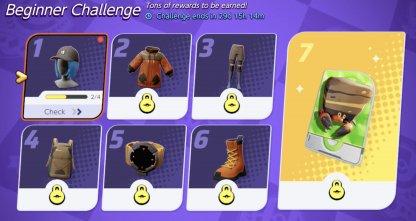 Free Crustle Beginner Challenge