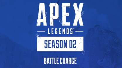 Season 2: Battle Charge