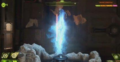 Sentinel Crystals