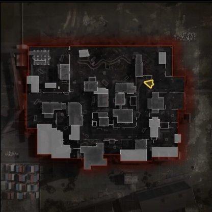 Grazna Raid Map Layout