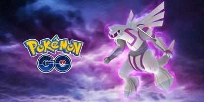 Pokemon GO Palkia Raid Battle Guide: Strategy & Tips