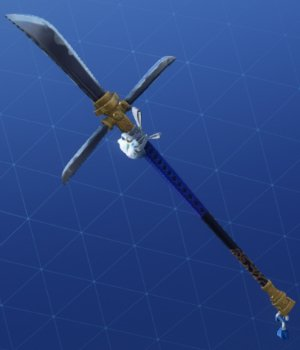 Pickaxe Skin CAT