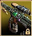 Wundergewehr 115