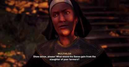 Wulfhilda