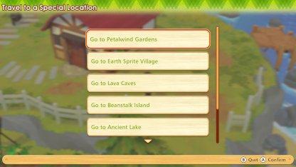 How To Get To Petalwind Garden