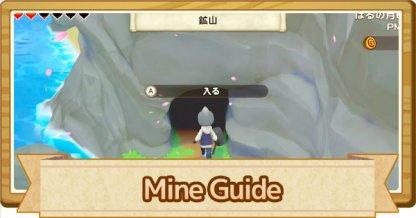 Mine Guide