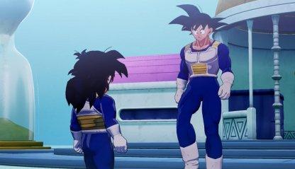 Vs. Goku - Boss Fight Tips