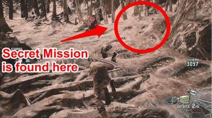 Secret Mission 11