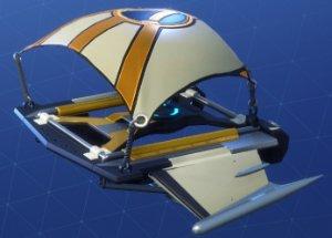 Glider skin Image TRIUMPH