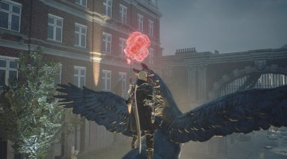 Devil May Cry 5 Search Map For Hidden Red Orbs