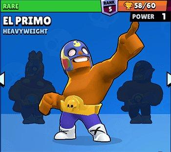 EL PRIMO Image