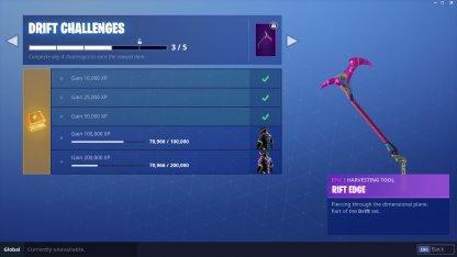 Unlock New Styles with DRIFT Challenge
