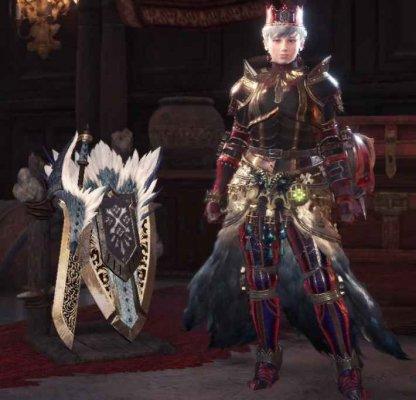 Kjarr Strongarm Spark Attack Build