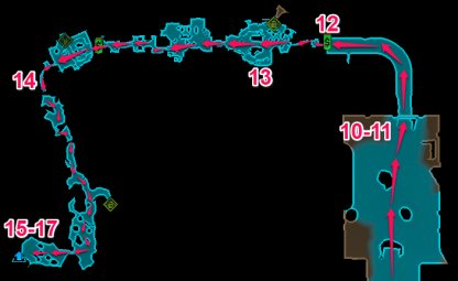 Promethea - Neon Arterial Map 2