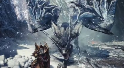 Ice Subspecies Of MHW