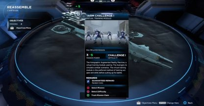 Challenge 1 - Overview