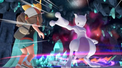 How To Catch Mewtwo Guide & Location