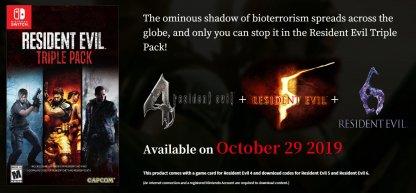 Resident Evil 5 - Release Information